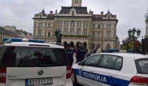Grad kupuje terence i motore novosadskoj policiji