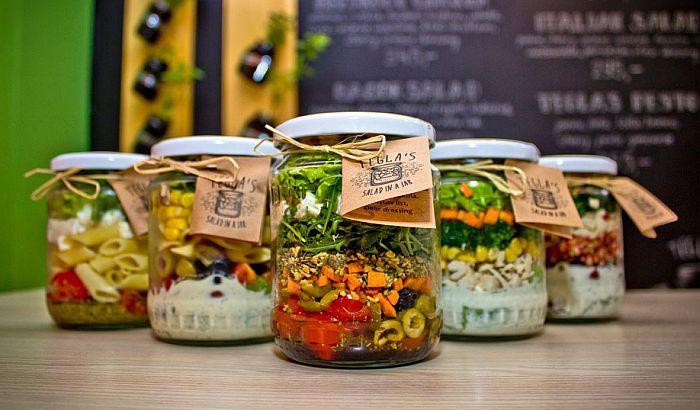 Kako je ideja sa obrokom u teglama postala biznis