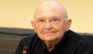 Preminuo čuveni izraelski pisac Aharon Apelfeld