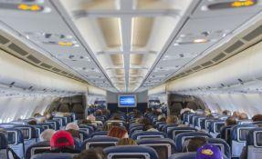 Gde se turbulencije u avionu najmanje osete
