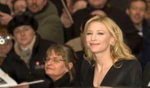 Kejt Blančet će predsedavati žirijem Kanskog filmskog festivala