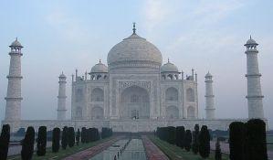 Novo pravilo za ulazak u  Tadž Mahal