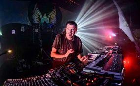 Goa trance party u subotu u Bastonu na Tvrđavi