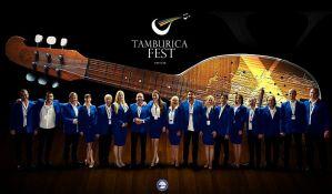 Jubilarni 10. Tamburica fest od danas do subote