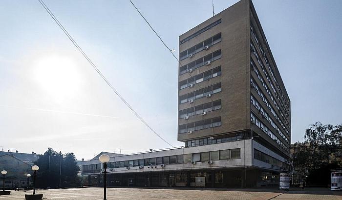 Pančevo: Grad da zameni neku imovinu sa crkvom za Svetosavski dom