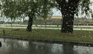 Zašto smo pospaniji kada pada kiša