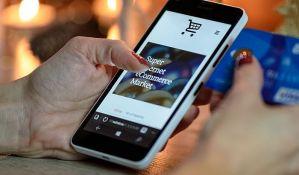 Plaćanje preko mobilnih telefona od jeseni i u Srbiji, kartice mogu u istoriju