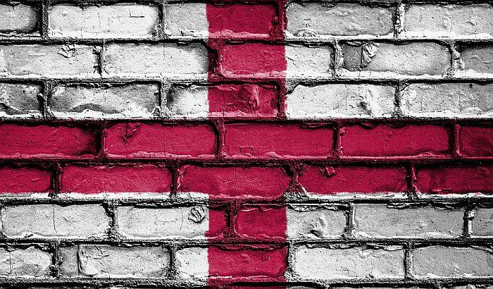Đenova traži novac od Engleske za korišćenje zastave u poslednjih 247 godina