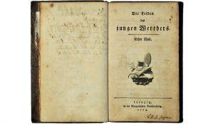 Jadi mladog Vertera - jedna od najsmrtonosnijih knjiga ikad