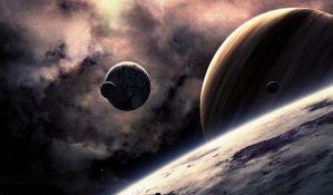 Otkrivena još jedna planeta na kojoj bi moglo biti života