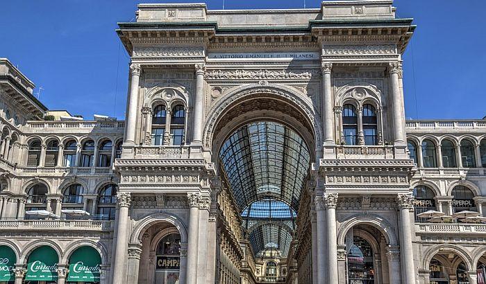 Referendumi o autonomiji severa Italije u oktobru
