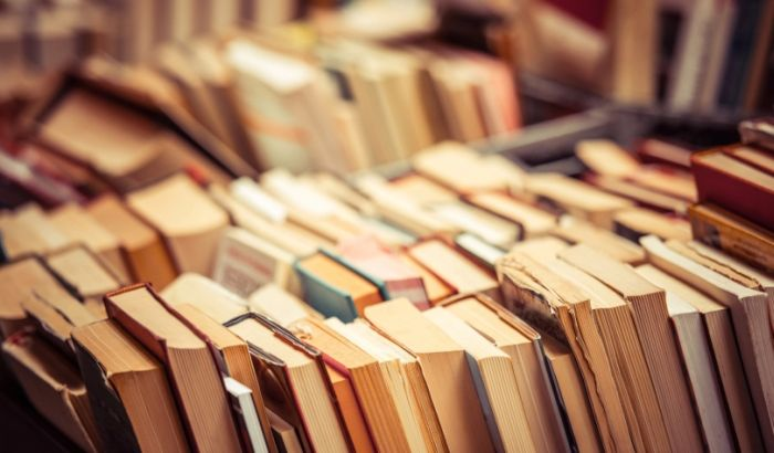 Druženje sa piscima danas u knjižari