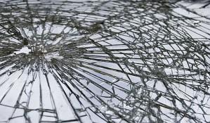 Troje dece među povređenima u dva udesa u Novom Sadu
