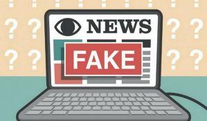 U toku prijave za virtuelnu konferenciju o medijskoj pismenosti i lažnim vestima