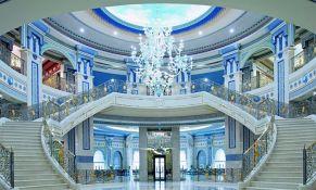 Luksuzni zatvor u Rijadu ponovo postaje hotel