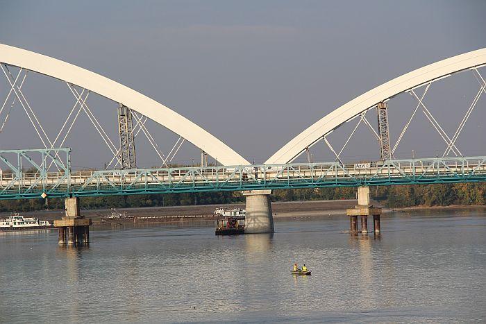 Projektant pozvao građane da predlože ime novog železničkog mosta u Novom Sadu