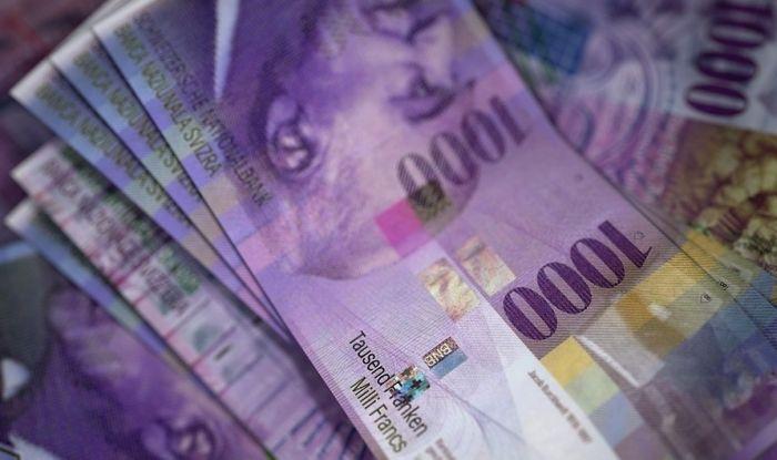 Švajcarsko selo uvodi univerzalni dohodak od 2.500 franaka