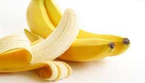 Najbolja energetska hrana su banane