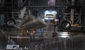 VIDEO: Najbrži avion na svetu nije na nebu, već u muzeju