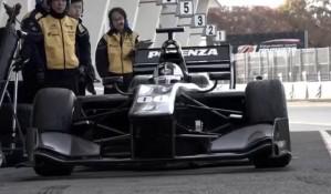 VIDEO: Kako se ponaša srce vozača Formule 1?