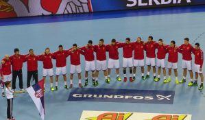 Srbija ubedljivo poražena od Belorusije