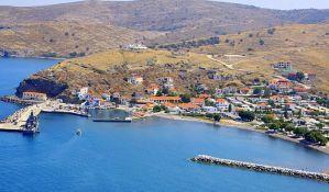 Vanredno stanje na grčkom ostrvu zbog najezde skakavaca