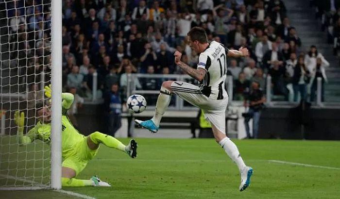 Juventus u finalu Lige šampiona