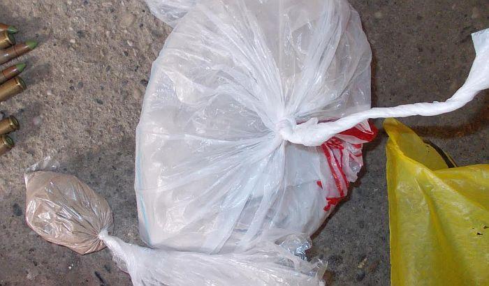 FOTO: Novosađanin dilovao heroin i marihuanu