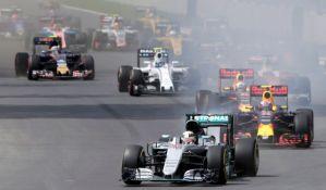 Hamiltonu Velika nagrada Meksika