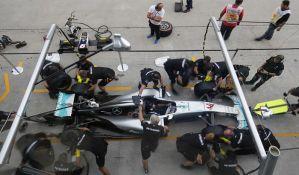 Mercedes se žalio, pa povukao žalbu na vožnju ekipe Red Bula