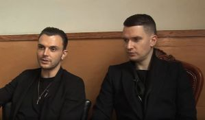 VIDEO: Hurts objavili novu pesmu