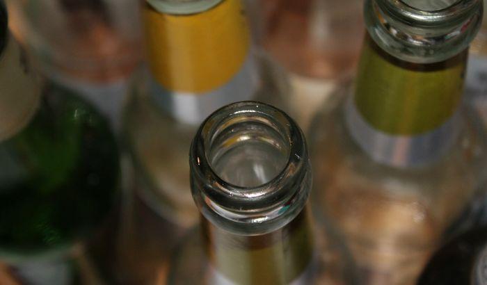 Takmičenje u ispijanju alkohola nazvali po vlasniku novčanika koji su našli