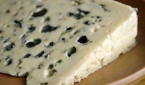 Legenda o nastanku buđavog sira