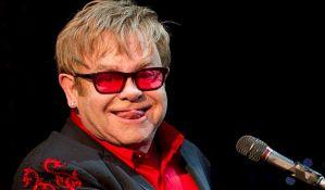 Koncert Eltona Džona u Los Anđelesu uoči dodele Oskara