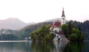 Bled: Slovenci dođite na jesen, sve puno stranaca