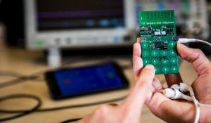 Istraživači napravili mobilni telefon bez baterija