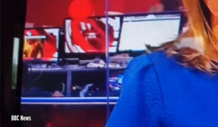 VIDEO: Pornić u udarnom terminu BBC-ja