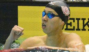 Postavljen novi svetski rekord u plivanju 200 metara prsno