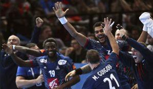 Rukometaši Francuske odbranili titulu na SP