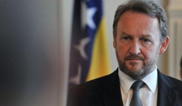 Izetbegović: Imamo pravo na reviziju tužbe za genocid