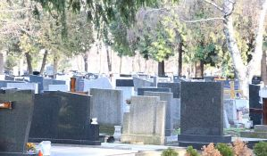 Raspored sahrana za ponedeljak, 5. februar