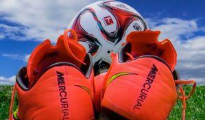 Turnir srednjih škola u ženskom fudbalu u subotu