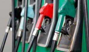 Benzinske pumpe prljavije od wc šolje