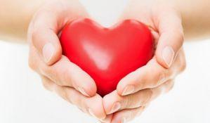 Svakog dana u Srbiji 47 osoba doživi infarkt