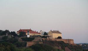 Sanacija platoa na Bastionu Sv. Leopolda produžena za mesec dana