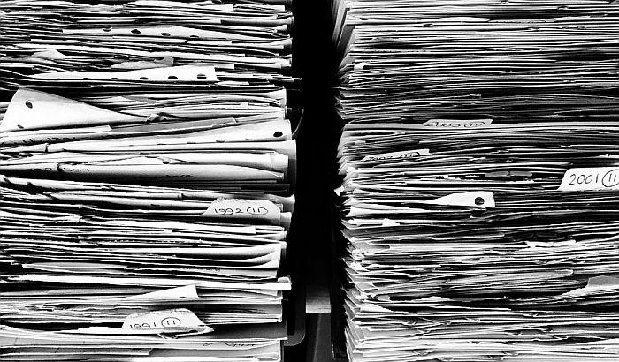 Zakon o poreklu imovine među onima koji su završili u fiokama