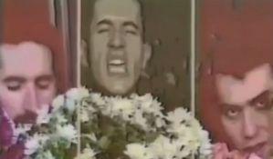 VIDEO: Rimtutituki pre 25 godina poručio
