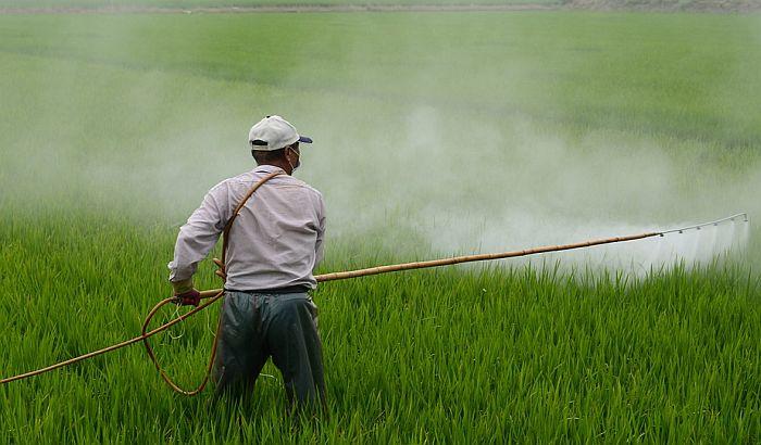 Stara Pazova: Uhapšen zbog prodaje otrovnih pesticida
