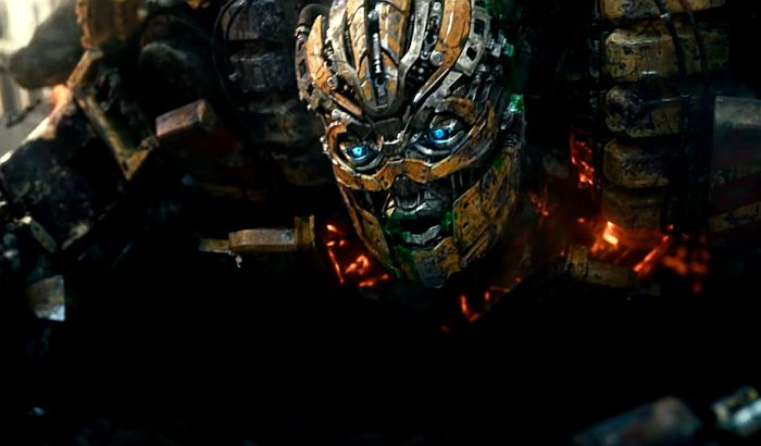 VIDEO: Objavljen trejler za peti film o Transformersima