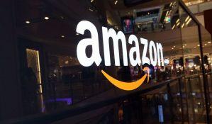 VIDEO: Amazon kupuje lanac prodavnica zdrave hrane